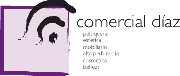 Comercial Díaz, productos de peluquería, estética y cosmética para particulares y profesionales